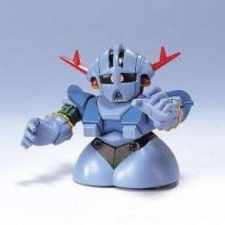 SDガンダム GジェネレーションZERO(GGENERATION-0) 010 MSN-02 ジオング決戦仕様 [Zeong (Final Battle Specification)] 0072788 5060785