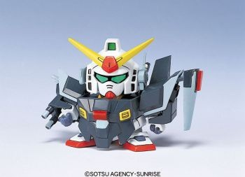 96541SDガンダム GジェネレーションZERO(GGENERATION-0) 006 FA-178 フルアーマーガンダムMk-II  [Full Armor Gundam Mk-II]