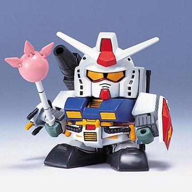 SDガンダム GジェネレーションZERO(GGENERATION-0) 013 PF-78-1 パーフェクトガンダム(フル装備型) [Perfect Gundam (Full Equipment)] 0072791 5060786 4573102607867 4902425727912