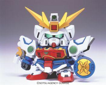96605SDガンダム GジェネレーションZERO(GGENERATION-0) 039 XXXG-01S シェンロンガンダム [Shenlong Gundam] 0075676 5060801