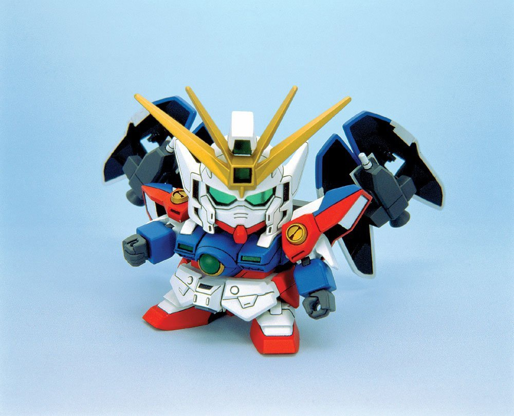 96613SDガンダム GジェネレーションF(GGENERATION-F) 041 XXXG-00W0 ウイングガンダムゼロ [Wing Gundam Zero]
