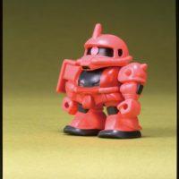 SDガンダム BB戦士 ザックン 公式画像1