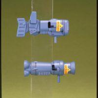 SDガンダム BB戦士 ザックン 公式画像2