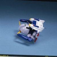 SDガンダム BB戦士 13 RX-178 ガンダムMk-II(Gディフェンサーつき) 公式画像4