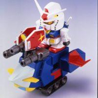SDガンダム BB戦士 28 Gアーマー 公式画像1