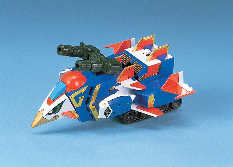62809SDガンダム BB戦士 88 武者璽威武装(ムシャジイアーマー)