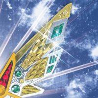 SDガンダム BB戦士 武威鳳大将軍 輝羅鋼極彩 公式画像5
