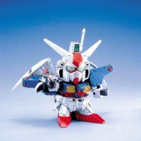 SDガンダム BB戦士 ガンダムGP01Fb [SD Gundam BB Senshi Gundam GP01 Fb]