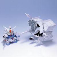 SDガンダム BB戦士 207 ガンダムGP03D デンドロビウム 公式画像5