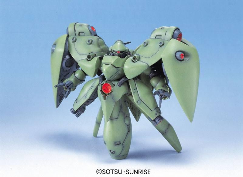 AMA-002(AMA-X2, AMX-002) ノイエ・ジール