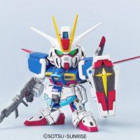SDガンダム BB戦士 280 フォースインパルスガンダム [Force Impulse Gundam] 公式画像1
