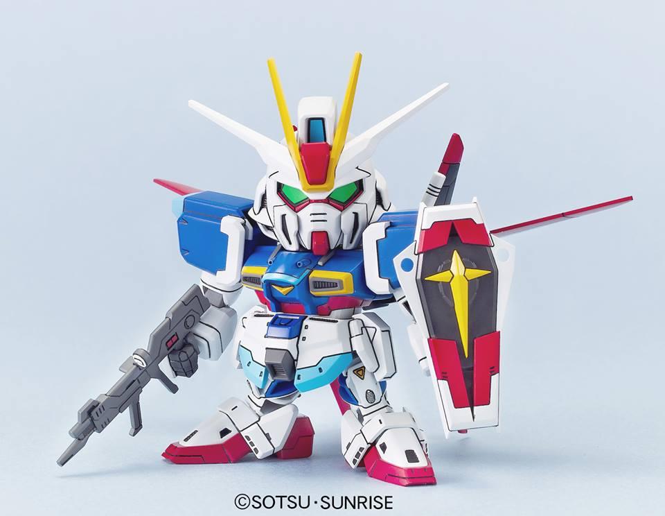 ZGMF-X56S/α フォースインパルスガンダム [Force Impulse Gundam]