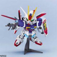 SDガンダム BB戦士 280 フォースインパルスガンダム [Force Impulse Gundam] 公式画像2