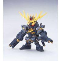 SDガンダム BB戦士 ユニコーンガダム2号機バンシィ [Unicorn Gundam 02 Banshee] 公式画像2