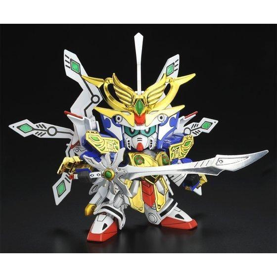 SDガンダム BB戦士 LEGENDBB 武者號斗丸(最終決戦Ver.)