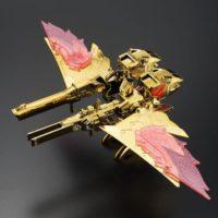 SDガンダム BB戦士 LEGENDBB 武者飛駆鳥 超鋼Ver. 公式画像9