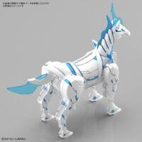SDW HEROES 軍馬 ナイトワールド Ver. 試作画像2
