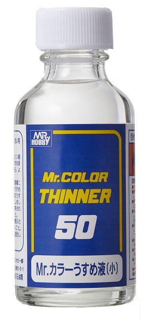 T101 Mr.カラーうすめ液(小)