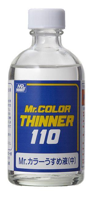 T102 Mr.カラーうすめ液(中)