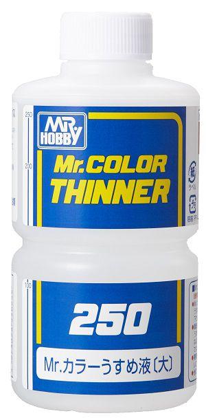 T103 Mr.カラーうすめ液(大)