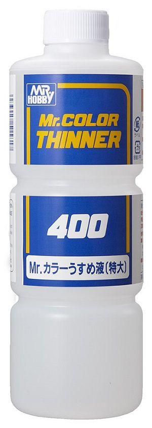 T104 Mr.カラーうすめ液(特大)