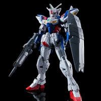 HGAC 1/144 OZX-GU01A ガンダムジェミナス01 [Gundam Geminass 01] 5059561 4573102595614 試作画像1