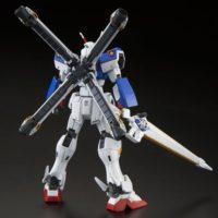 HGUC 1/144 XM-X3 クロスボーン・ガンダムX3 [Crossbone Gundam X-3] 公式画像2