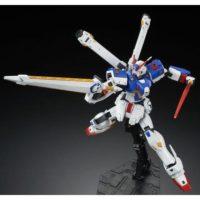 HGUC 1/144 XM-X3 クロスボーン・ガンダムX3 [Crossbone Gundam X-3] 公式画像3