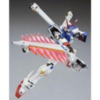 HGUC 1/144 XM-X3 クロスボーン・ガンダムX3 [Crossbone Gundam X-3] 公式画像4