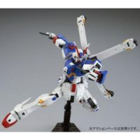 HGUC 1/144 XM-X3 クロスボーン・ガンダムX3 [Crossbone Gundam X-3] 公式画像7